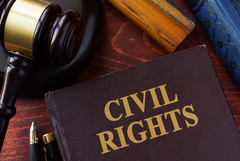 """Food for Thought: """"Civil Rights"""" are centuries older than you thought."""