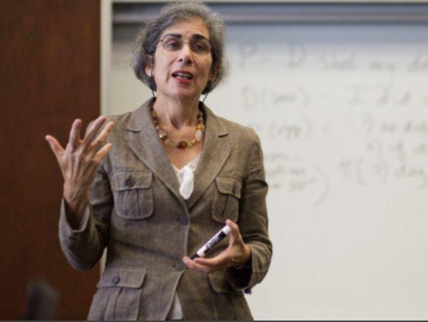 Professor Wax Vs. Her University