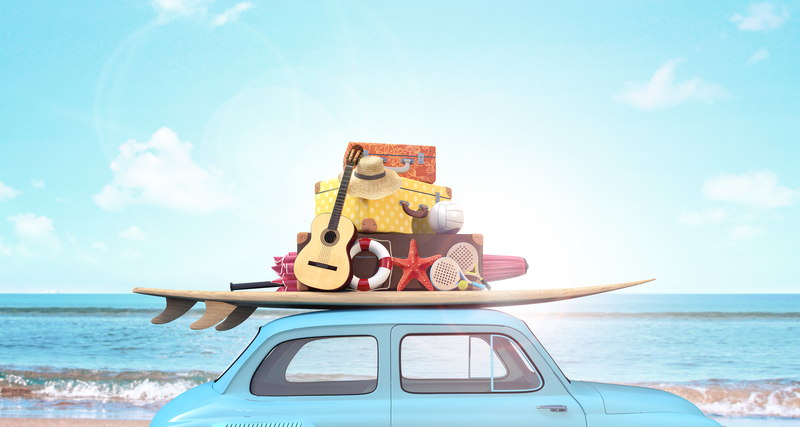 How to Pick the Best Family Vacation Destination