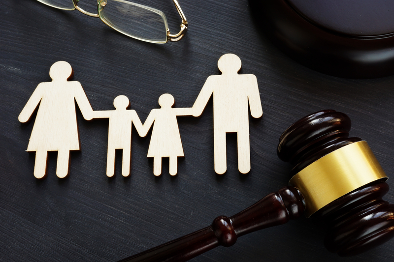 """""""Family Law"""" and other euphemisms"""