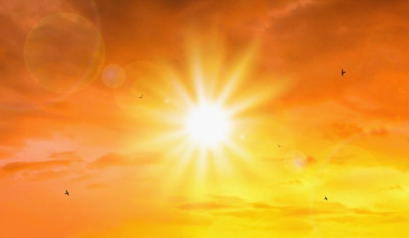 Great American Stories: Heat Wave