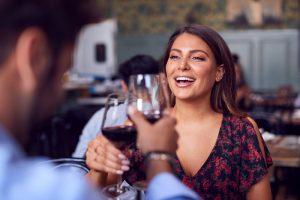 Ten First-Date Ideas