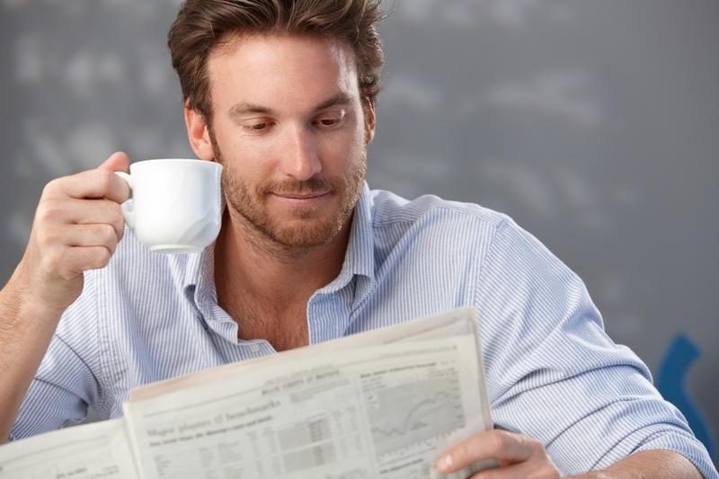 Guy's Weekly Reader