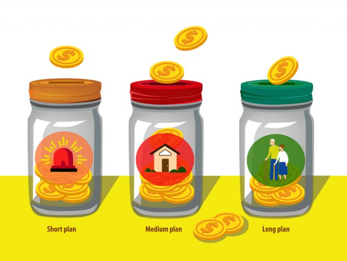 How Should You Invest Your Retirement Money?