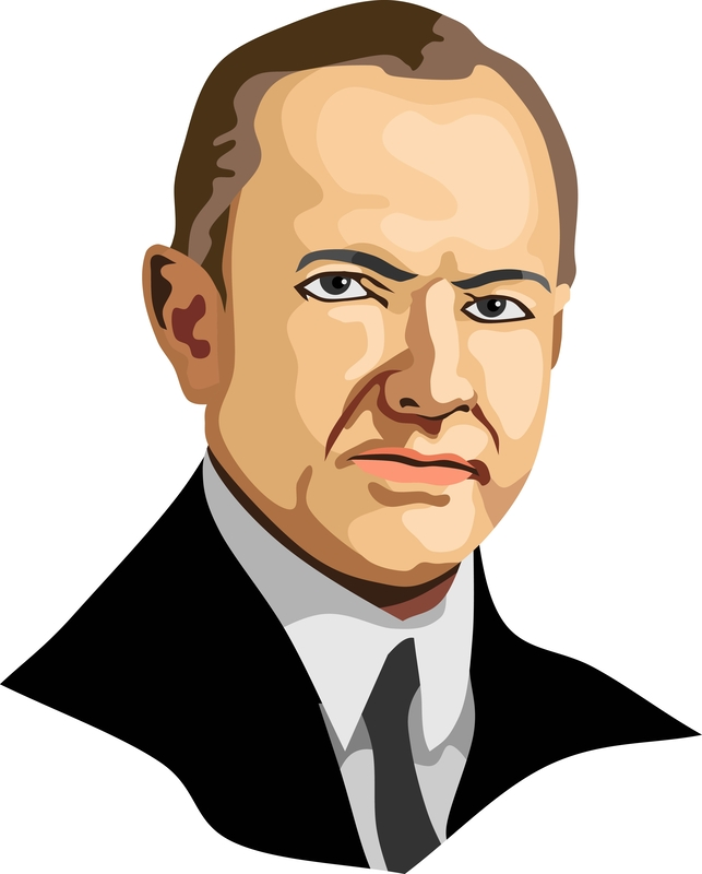 Great American Stories: When Calvin Coolidge Stepped Up
