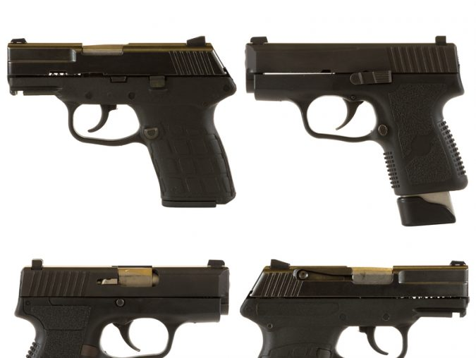 The Washington Post's 'Toy Weapons' vs. Cops
