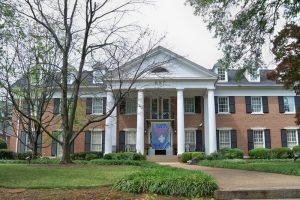 10 Ways to Move Out of Frat Life