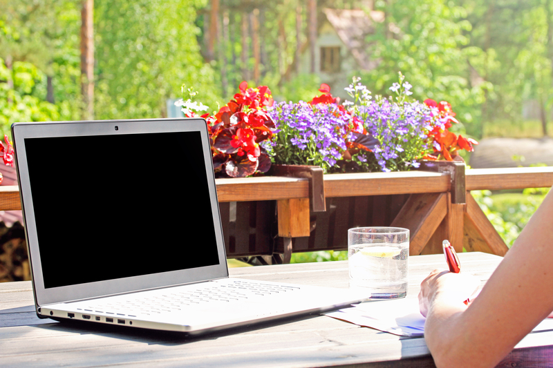 The Best Places to Buy a House If You Work Remotely