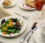 How to Navigate a Formal Place Setting