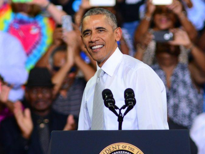 Great American Stories: Barack Obama's 60th Birthday