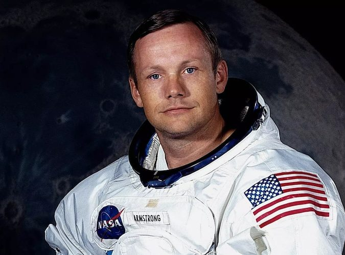 America's Astronauts: Profiles in Character