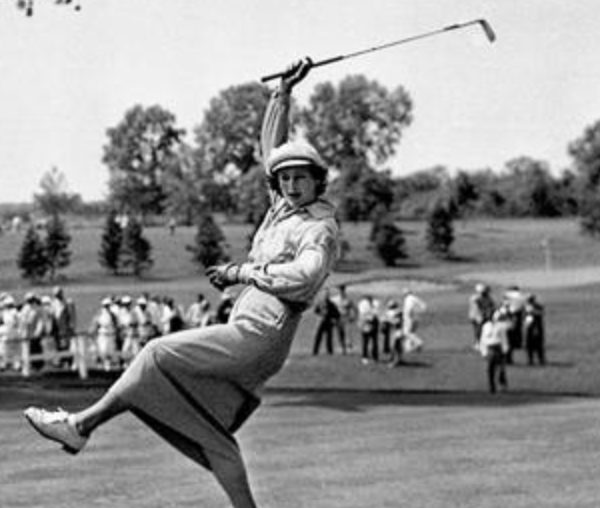 Great American Stories: Babe Didrikson