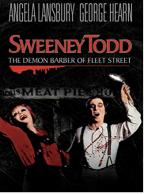 Sweeney Todd: The Demon Barber of Fleet Street (1982)