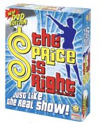 Endless Games The Price is Right Game – DVD Edition