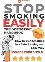 how to stop smoking books