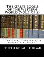 The Great Books of The Western World (Vol.1 of 2)