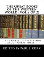 The Great Books of The Western World (Vol.2 of 2)