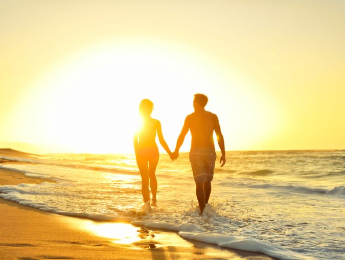 Top US Places for Your Honeymoon