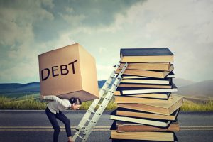 How can I get rid of my student debt?