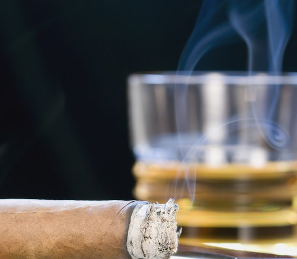 Smoking, Drinking, Sex: How Rituals Make Everything that's Bad Better