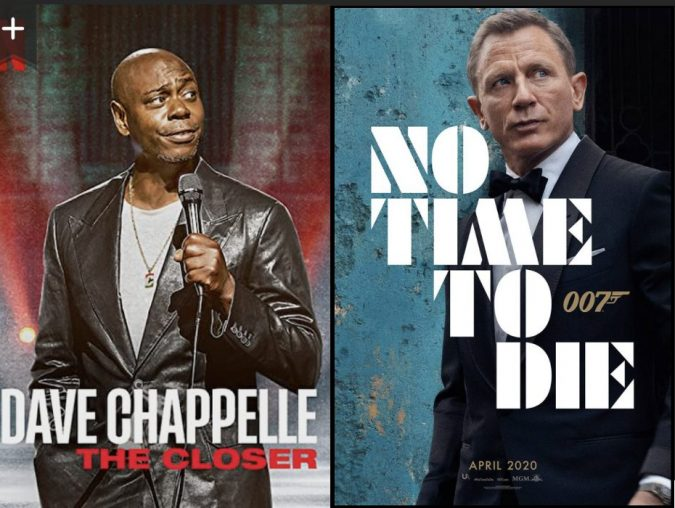 007 Rest In Peace; Dave Chappelle Lives to Fight Another Day